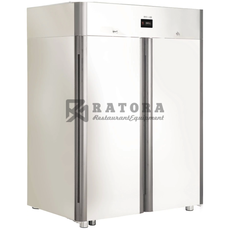 Морозильный шкаф POLAIR CB114-Sm Alu